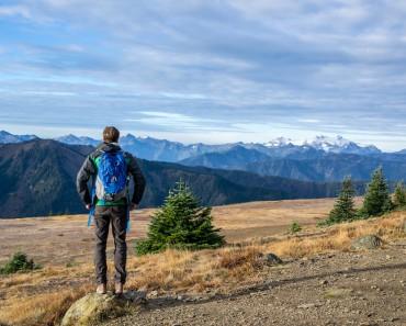 Bedste rygsæk til vandring