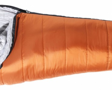 Nordisk Sovepose